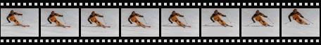 Jay Evans ski technique