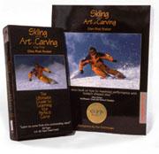 ski technique book and video
